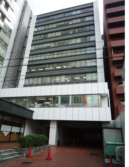 大阪オフィス外観