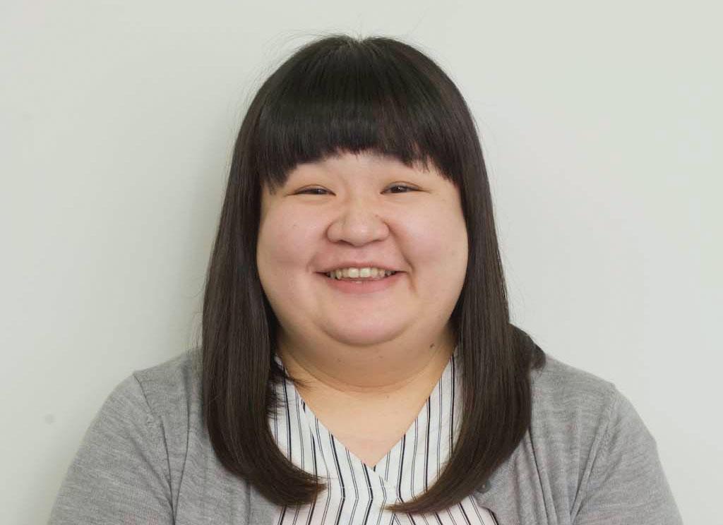 サポートドア行政書士法人スタッフ紹介。業務部 川口 咲恵
