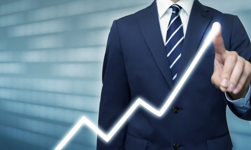 証券チャート