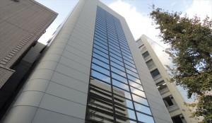 サポートドア行政書士法人東京オフィス。東京都中央区銀座6-14-8 銀座石井ビル6階